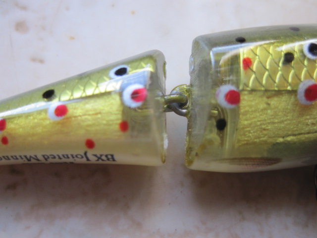 BX jointed minnow rapala (3)