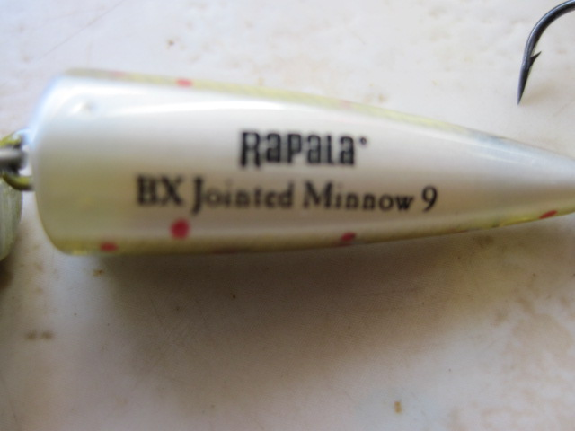 BX jointed minnow rapala (4)