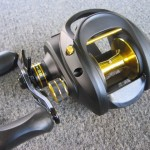 Le moulinet casting Quick Optimus 301