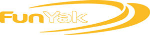 Funyak-logo-jaune-orange-blanc-traits