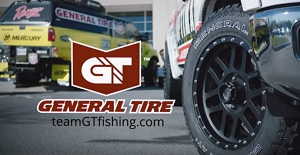 Team genaral tire fishing