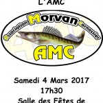 AG 2017 de l' AMC (association Morvan carnasssier)