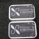 L' attractant Sticky Soul de Hook'n Fishing