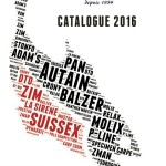 Catalogue Autain 2016