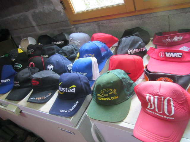 collection casquettes (2)