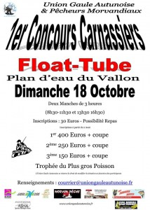 concours float 2015 autun