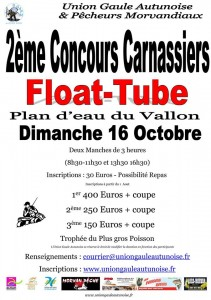 concours float autun