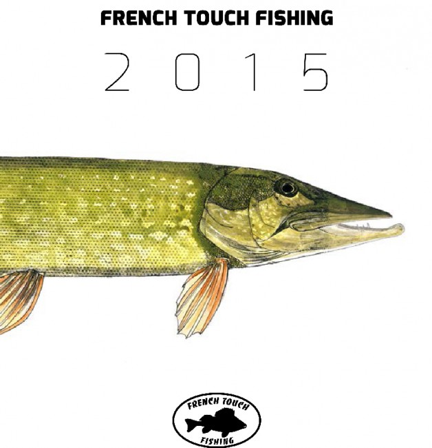 french touch fishing 2015