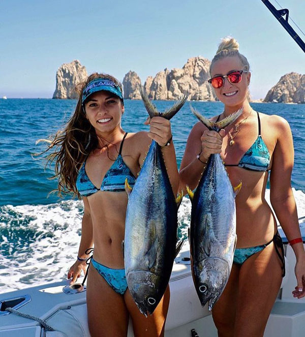 girls fishing 201823