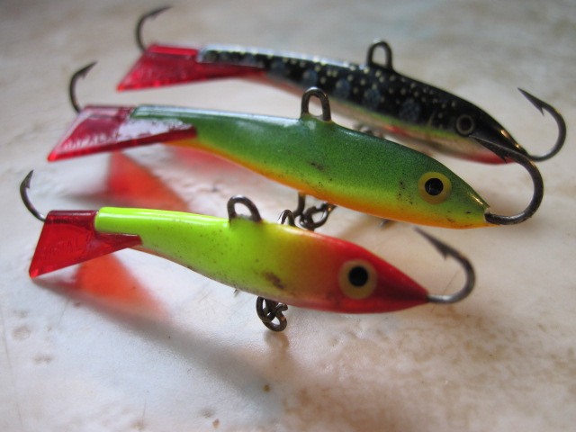 jigging rap Rapala (3)