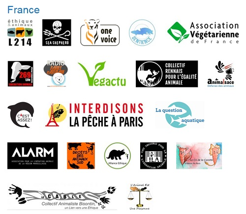 liste soutiens france end of fishing day