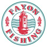 logo fayon fishing