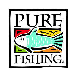 logo pure fishing