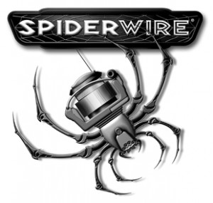 logo spiderwire