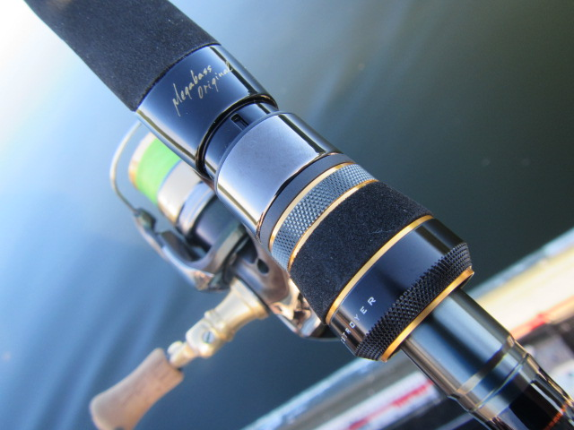 megabass destroyer french limited F3 (9)