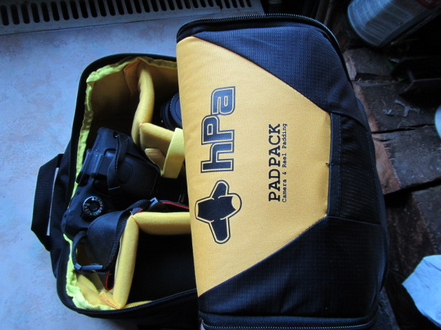 pad pack hpa