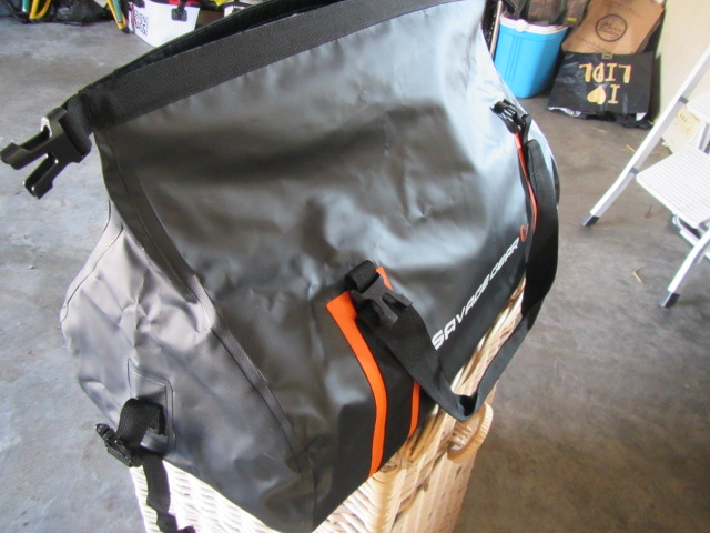 Le Bang De Roll Savage Gear Sac And Bag Étanche Up Boat trdshQ