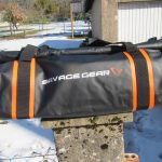 Le sac étanche Roll Up Boat and Bang Bag de Savage Gear