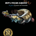 Nouveau catalogue 2016 Savage Gear