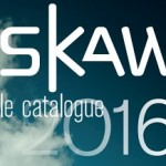 Catalogue Skaw 2016