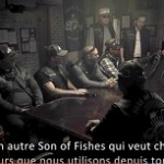 Vidéo: Garmin, sons of fishes