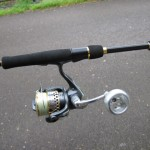 La canne Daiwa Steez Storm Dragon