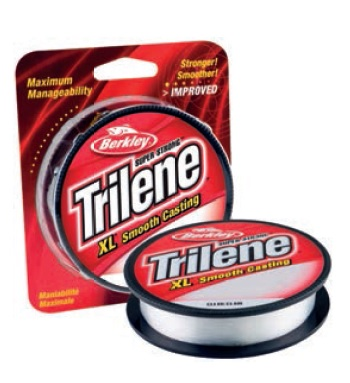 trilene xl smooth berkley