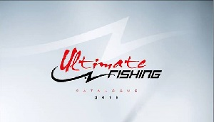 ultimate fishing mini
