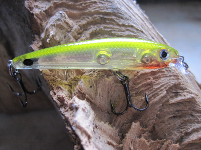 ultra light minnow UV Rapala (2)