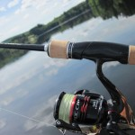 La canne Shimano Expride 262 UL spinning