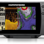 L'Helix 7 Humminbird arrive en France
