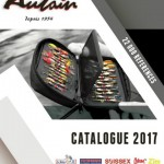 catalogue Autain 2017