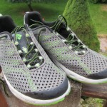 Les baskets Columbia Drainmaker