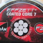 Le câble gainé Effzett Coated Core 7 de DAM