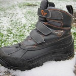 Les chaussures Xtreme Boot de Savage Gear