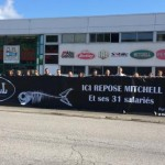 Fermeture du site Mitchell Pure Fishing de Marignier (74)