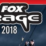 Catalogue Fox Rage 2018