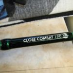 La canne silure Mad Cat Close Combat G2
