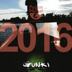 Catalogue Gunki – Pezon et Michel 2016