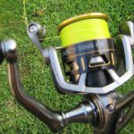 Le moulinet spinning Dam Quick 7 2000 FD