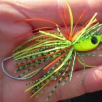 Les  TP Jig Head Jointed Adam's